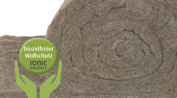 Beliebt HAGA AG, Rupperswil | Isolena Schafwolle Optimal 30 H427.1 / 10,8 m2 MM23