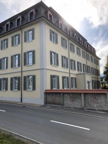 Hauptstrasse 13-15, Menzingen
