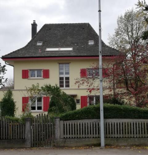 Neuenhof SO